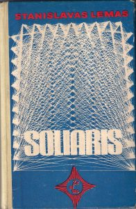 """Pirmasis """"Soliario"""" leidimas, """"Vaga"""", 1978"""