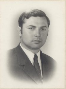 Chirurgas, 1973