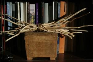 Ryšulėlis. Ričardo Šileikos nuotrauka
