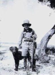 Su šunimi Rodžeriu
