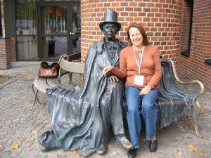 Alma ir Andersenas