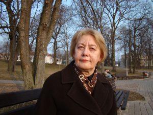 Aldona Augustaitienė