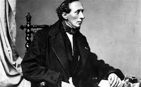 H.Ch.Andersenas