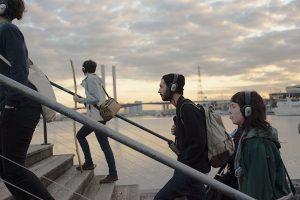 """""""Flyway"""", nuotrauka iš NOA festivalio organizatorių archyvo"""