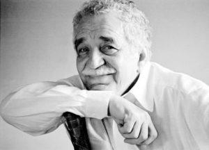 Gabrielis Garcia Márquezas