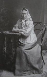 Žemaitė, 1915 m. Vilnius.A. Jurašaičio nuotrauka