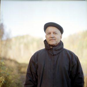 Stepas Eitminavičius. Nėries regioninis parkas