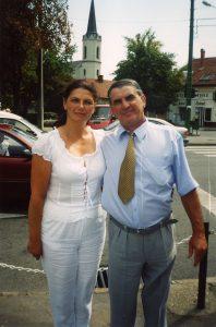Vengrijoje su poetu