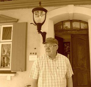 Vytautas Kirkutis