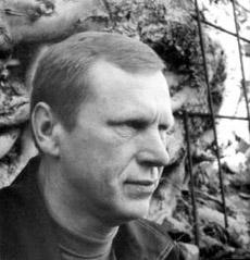 Vytautas Stulpinas. Nuotrauka i
