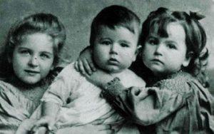 Kiplingo vaikai