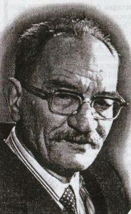 Gavriilas Trojepolskis