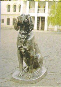 Bimas visam laikui liko Voroneže