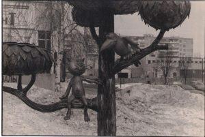 Voronežo fragmentai. R. Šileikos nuotrauka