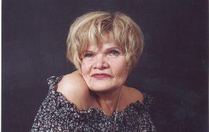 Aktorė Olita Veronika Dautartaitė