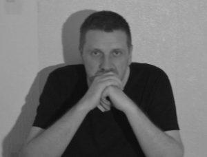 Aidas Jurašius. Iš dabarties