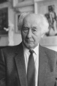 Henrikas Algis Čigriejus