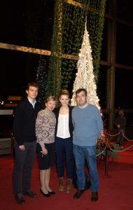2013-ųjų Kalėdos.