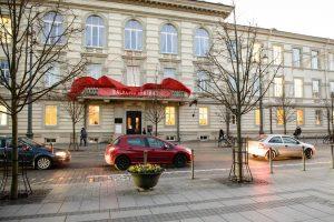 LMTA Balkono teatras. Nuotrauka iš organizatorių archyvo