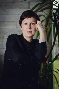 Ilona Ežerinytė. Lauros Vansevičienės nuotrauka.
