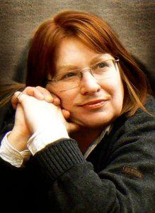 Gintarė Adomaitytė. Regimanto Tamošaičio nuotrauka