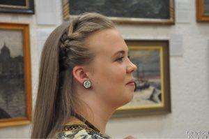 Gintarė Valionytė. Nuotrauka iš asmeninio archyvo