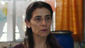 """Nuo pat pradžių režisierius Philippe'as Van Leeuwas norėjo, kad pagrindinį vaidmenį filme """"Sirų šeima"""" vaidintų neprilygstamoji Hiam Abbass."""