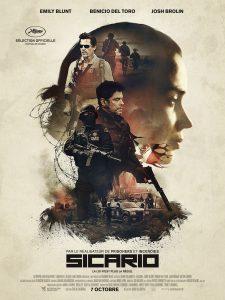 """Jau nuo """"Sicario"""" (2015) kino kritikai atkreipė dėmesį į talentingą amerikiečių scenaristą - TaylorąSheridaną."""