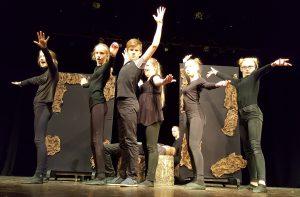 Jonavos teatro jaunimas
