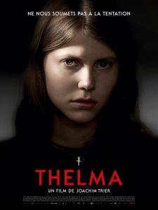 """Joachimo Triero filmo """"Thelma"""" afiša."""
