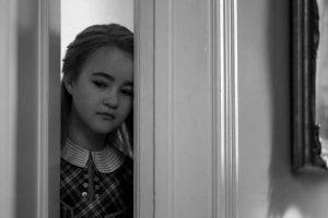Dvylikametė Rose - pirmas Millicent Simmonds, kurčios aktorės, vaidmuo ilgo metro filme