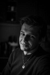 Adomas Vasiliauskas. Nuotrauka iš asmeninio archyvo