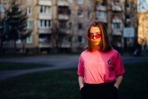 Simona Katiliūtė. Nuotrauka iš asmeninio archyvo.