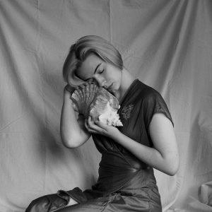Simona Katiliūtė. Nuotrauka iš asmeninio archyvo