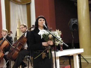 Jolanta Narbutaitienė, © Linos Kovalevskienės nuotrauka