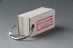 Nuogirdų knyga. Nuotrauka iš asmeninio archyvo