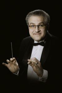 Dirigentas Tomas Ambrazaitis