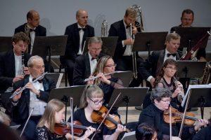 Klaipėdos valstybinio muzikinio teatro orkestras