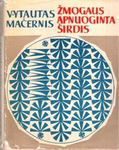 Knyga, daug kam padėjusi pažinti Vytautą Mačernį