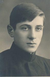 Vytautas Mačernis